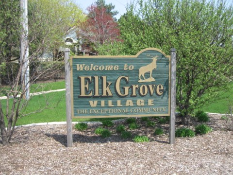 Elk_Grove_Village_Welcome_Sign